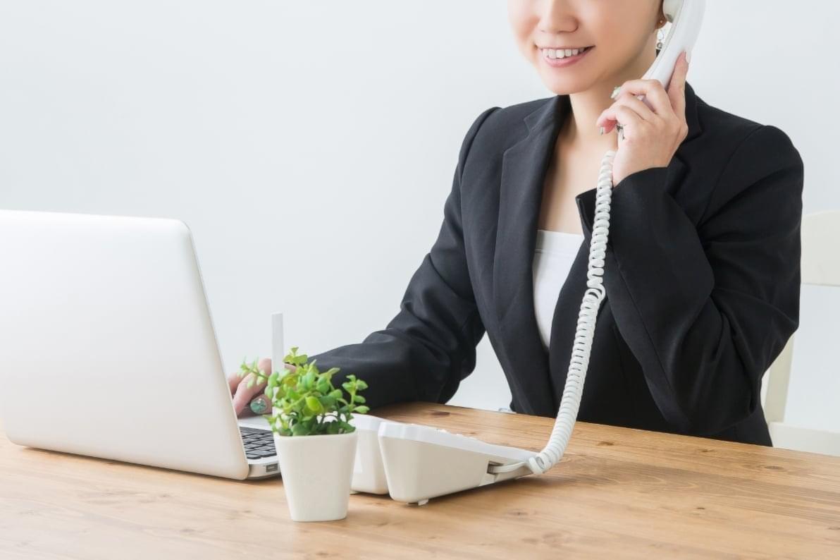 ご相談から入居後まで、お客様に寄り添う充実のサポート体制でお応えします。