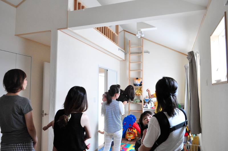 2016年8月 吹田市昭和町  K邸