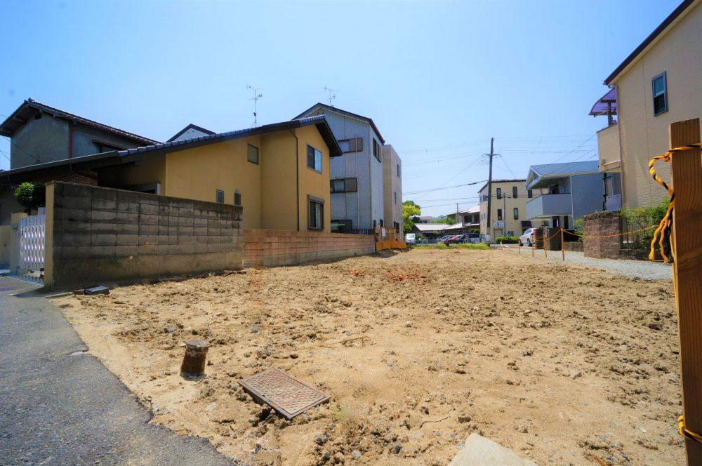 建売・分譲地イメージ画像